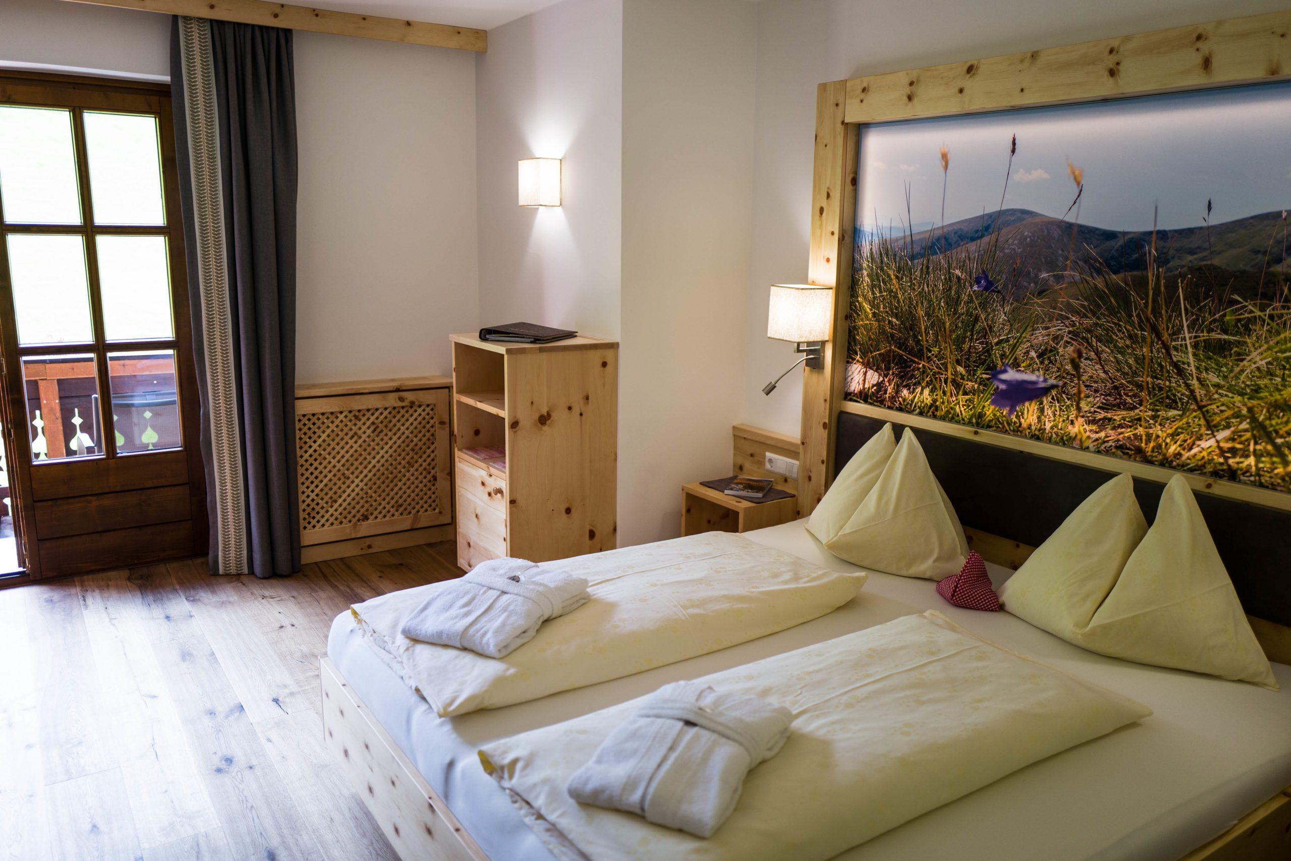 Hotel Bad Kleinkirchheim
